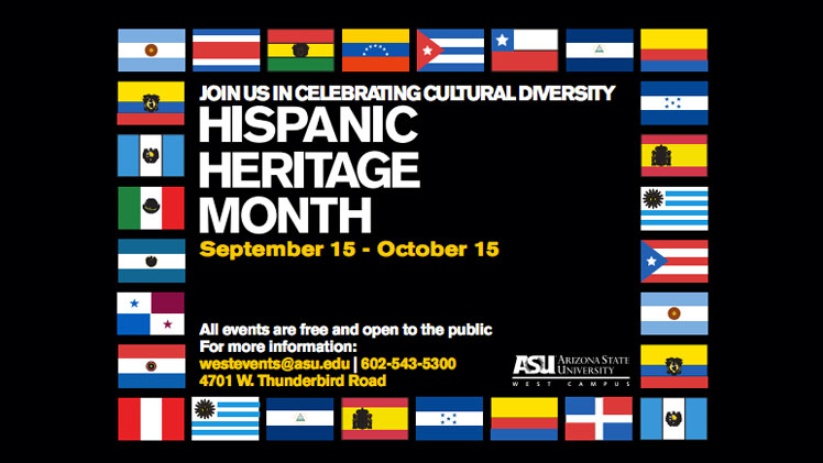 The Story Behind Hispanic Heritage Month